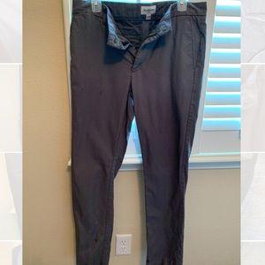 Goodfellow pants Slim 32x32
